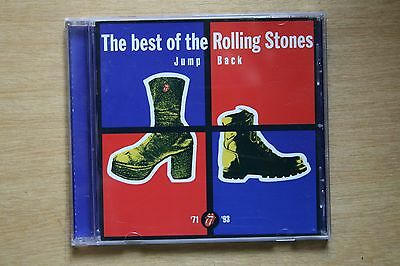 The Rolling Stones ‎– Jump Back - Rock, Classic Rock, 1993 (Box C121)