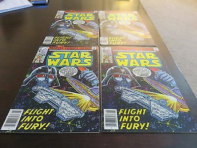 Star Wars #23 (1979, Marvel) 9.2+ NM several available