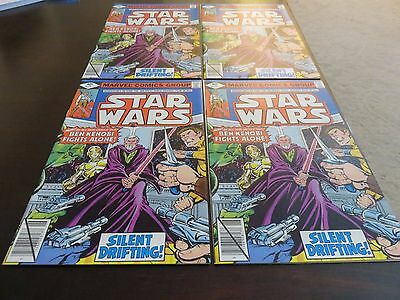 Star Wars #24 (1979, Marvel) 9.0-9.2+ NM several available