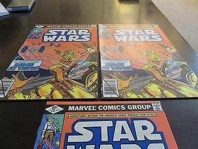 Star Wars #25 (1979, Marvel) 8.5 several available