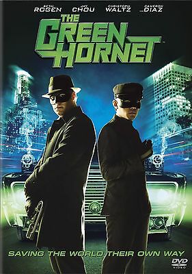 """The Green Hornet Movie Poster 18"""" x 28"""" ID:1"""