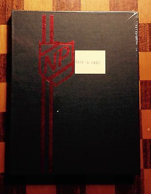 Neil Peart Far and Wide Limited Edition Hardcover Signed By Neil Peart Rush