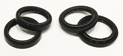 New  Fork Dust Wiper and Oil Seal Set Yamaha WR250F 2001 2002 2003 2004