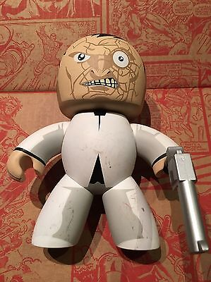 Star Wars Marvel JIGSAW Punisher MIGHTY MUGGS 2008 Action Figure Hasbro complete