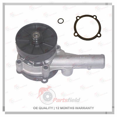 Ford Falcon Fairlane Fairmont EL EF AU BA 6Cyl Water Pump With Pulley 94-03
