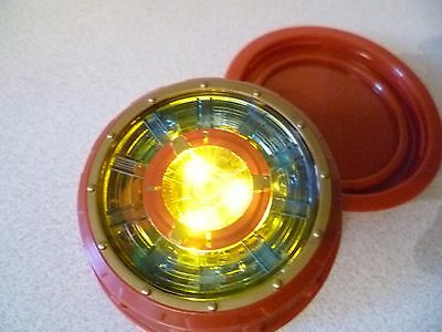 Iron Man Chest Plate Arc Light with Lights & Sounds Working excel