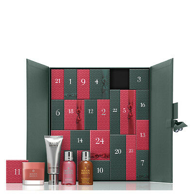 MOLTON BROWN Scented Luxuries Advent Calendar - NEW