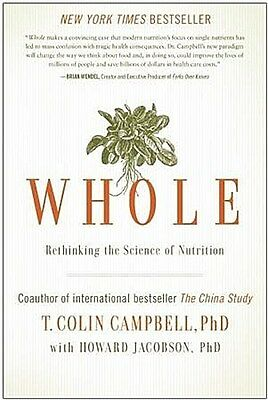 Whole T. Colin Campbell