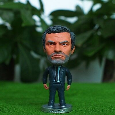 Soccer Football Jose Mourinho Manchester United Action Figure