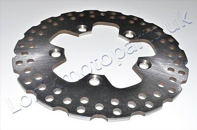 Brake Disc Wave  Burgman An400 Rear