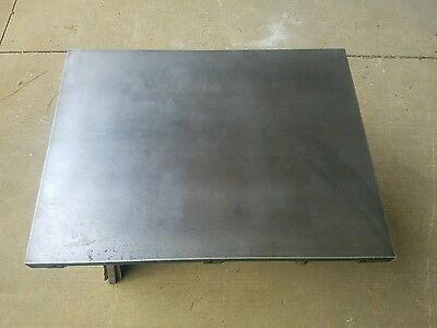 Powermatic 66 table saw table extention