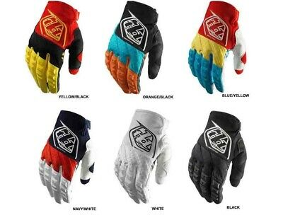 Sports Racing Bike Gloves Cycling Bicycle Gloves TLD Troy Lee Designs, Fox, KTM