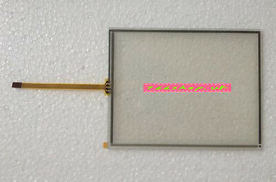 New For Mitsubishi GT1685M-STBA GT1685M-STBA-C Touch Screen Glass