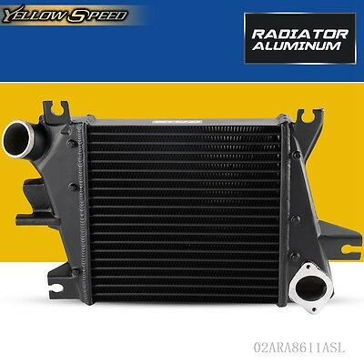 UK Intercooler Radiator Fit FOR NISSAN X-TRAIL T30 2.2 DCI 2006-2007 06 07