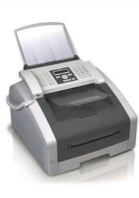 Philips LaserFax 5125 (sp) Laser Fax Device With Corded Phone