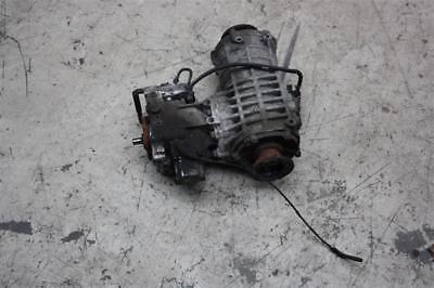 Audi TT 8N S3 8L VW Hinterachsgetriebe Differential 02D525554J 02D525010B Haldex