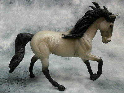 CollectA New * Andalusian Stallion - Grey * Model Horse Figurine Toy 88464 NIP