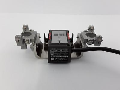Heidenhain Linear Encoder Head LIDA 19/40 With Mounting Yoke *
