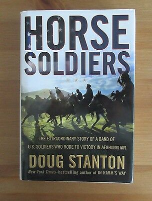 5TH SPECIAL FORCES AFGHANISTAN BOOK STANTON oef
