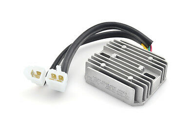 Dze Voltage Regulator Ducati Hypermotard Evo Sp 1100 2010-2012