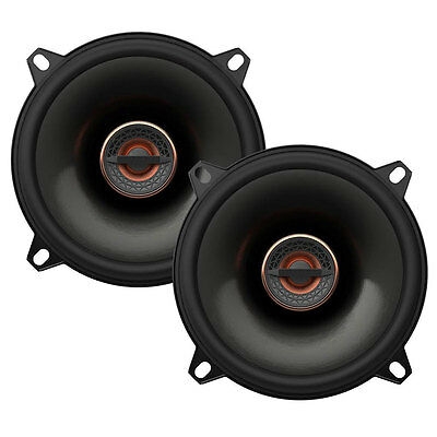 "NEW INFINITY REF-5022cfx 5-1/4"" Reference Series Coaxial Car Speakers (1-Pair)"