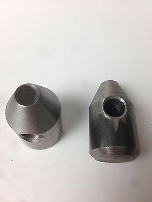 John Deere Quick Attach Weld On Pins For 200 300 400 500 Series FREE SHIPPING