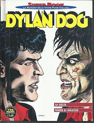 Dylan Dog Super Book N. 56