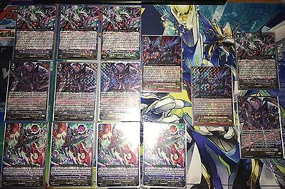 Cardfight! Vanguard Shadow Paladin Abyss Dragon Pack