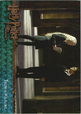 2007 Harry Potter and the Order of the Phoenix Update #179 Things We Lose