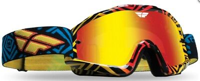 Fly Zone Pro Goggles