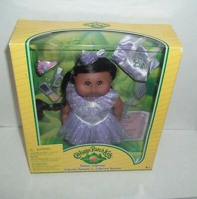 Cabbage Patch Kids Fantasy Collection African American Ballerina Doll