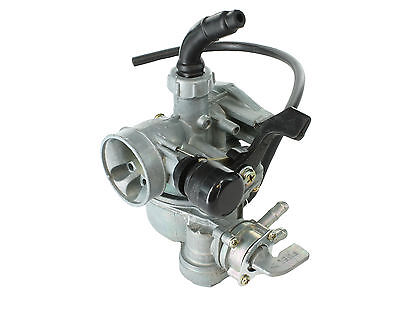 Carburettor 17mm Dirt Bike Honda ATC70 Trike TRX70 CT70 C70 Carb Monkey Bike Dax