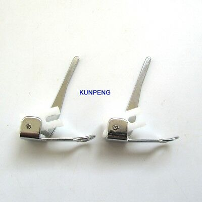 Singer Home Low Shank Presser Feet Embroidery Darning Foot #006016008 #CY-701