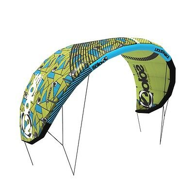 Liquid Force Solo kite and kiteboard - HUGE DISCOUNT - Save £700!!