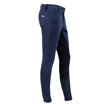 Horze Carlos FSC Mens Breeches