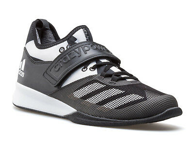 adidas CRAZY POWER Mens Weightlifting Shoe CrossFit Powerlift Gewichtheberschuhe
