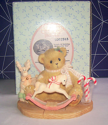 Cherished Teddies Jadynn