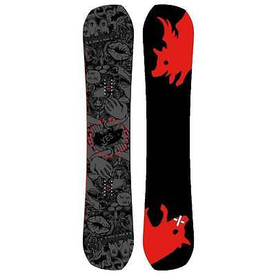 Yes Greats Snowboard 2017 - 154cm
