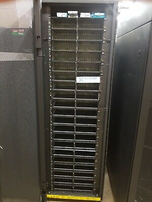 IBM 2076-224 V7000 Storwize Expansion Enclosure with no drives
