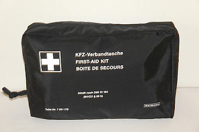 BMW Genuine First Aid Emergency Medical Kit 7261178 Holthaus