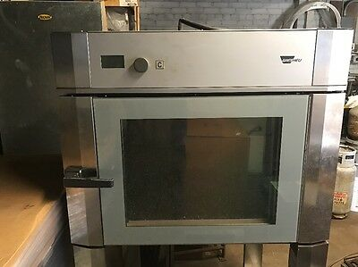 Wiesheu Commercial Baking Oven