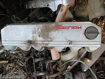 Holden VL Commodore 6 Cylinder RB30 Rocker Cover