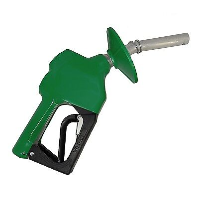 Catlow NEPL-0-01-2 Elite Pressure Sensitive Auto Diesel Nozzle with 2-Step