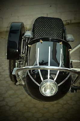 MOTORCYCLE Brand New SIDE CAR FOR Royal ENFIELD,HARLEY DAVIDSON,BMW,VESPA,LAMBR
