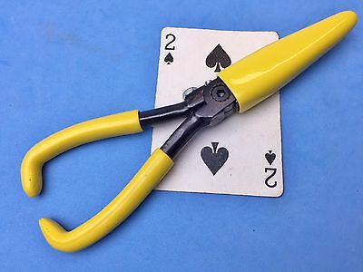 Astro Atco Insertion pliers ATBX 1-7082 12 GAGE Connector Series AN/MS