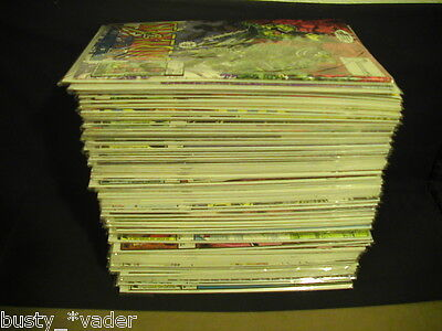The New Mutants #1-80, Special Ed. #1 X-Men Complete set lot of 91 #85,87,96-100