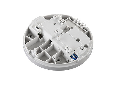 Clipsal Smoke Alarm Mounting Base 755RFB  w Wireless Interconnect suit 755PSMA4