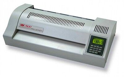 GBC 3500 Pro Series Wide Format A3 Pouch Laminating Machine Hot Cold