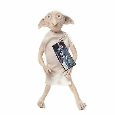 Universal Studios Wizarding World of Harry Potter Dobby Rubber Toy New with Tags