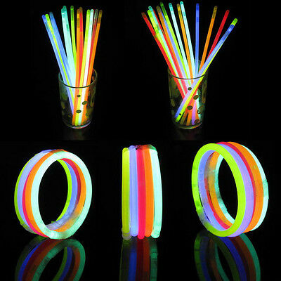 10pcs Creative Light stick Used for Party Wedding Personality Decorate Hot Sale